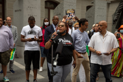 Free the Funds  Rally :: July 16, 2021