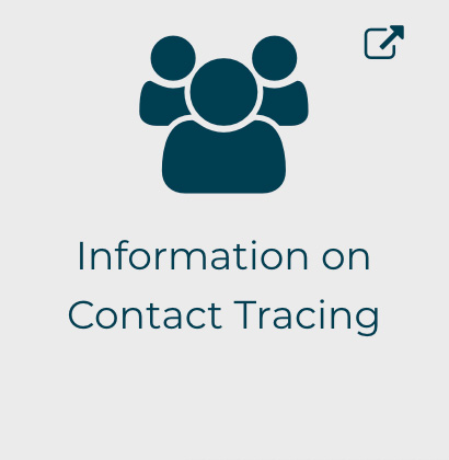 Information on Contact Tracing