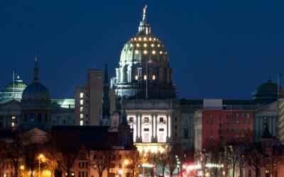 Senator Nikil Saval Responds to Governor Wolf's 2021–2022 Budget Proposal