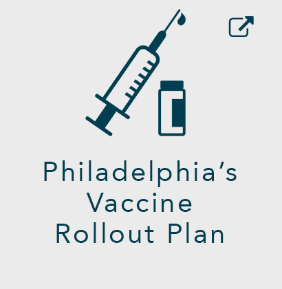 Philadelphia's Vaccine Rollout Plan