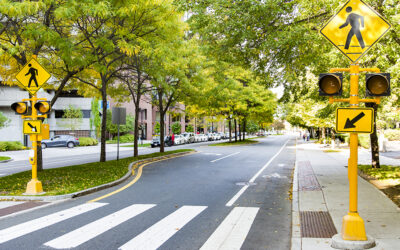 Senator Saval Announces $1.2 Million Grant for Pedestrian and Bicycle Infrastructure Project