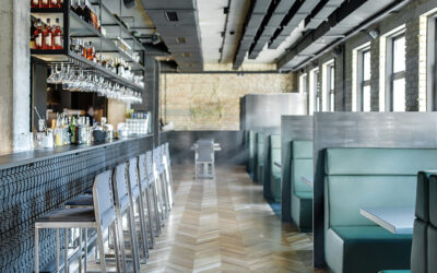 Senate Democrats Offer Restaurant & Tavern Recovery Legislation