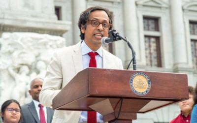 Welcoming PA Caucus Members Demand Immediate Release of York Detainees